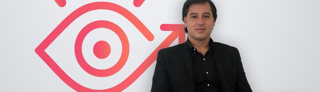 Mprende.co habla con el CEO de LookApp, la aplicación que revolucionará la inteligencia de mercados
