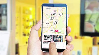 LookApp, el emprendimiento que facilita la creación de Estudios de Mercados