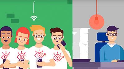 App colombiana que le permitirá ganar dinero desde su celular compartiendo sus hábitos de consumo