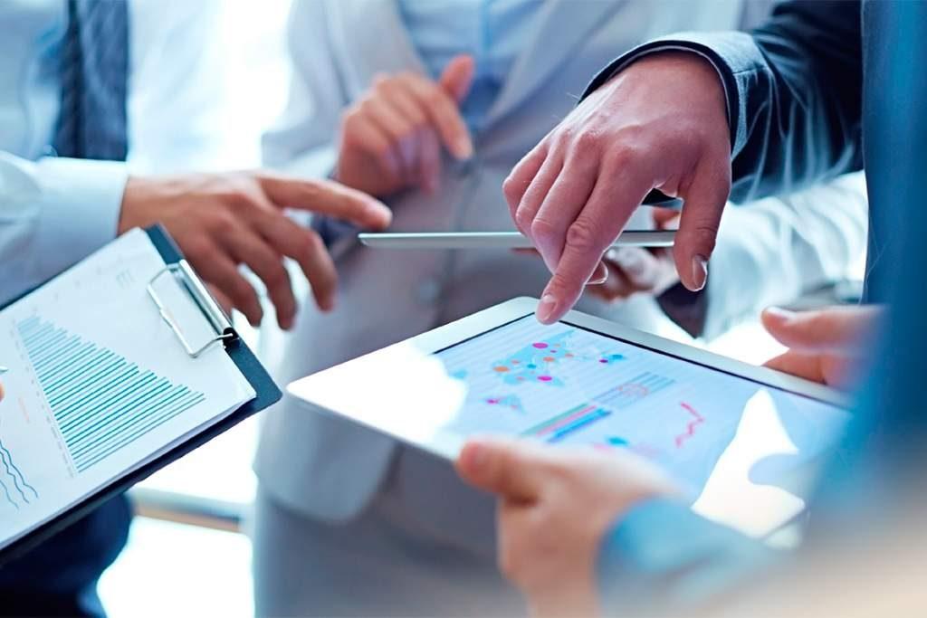 ¿Qué es un Estudio de Mercado?
