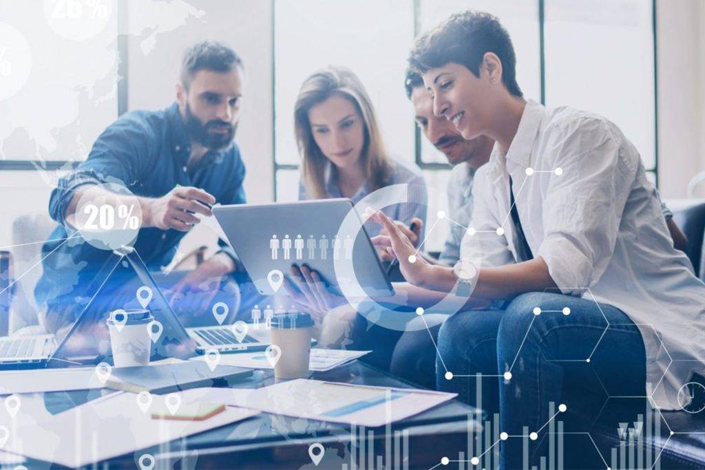 Estudio de Mercado digital