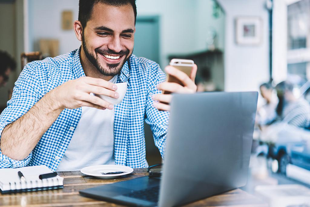 Realizar encuestas desde casa o cerca de ella: una nueva forma de ganar dinero desde tú celular